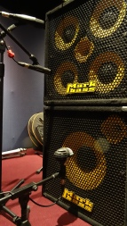 Bass Reamp